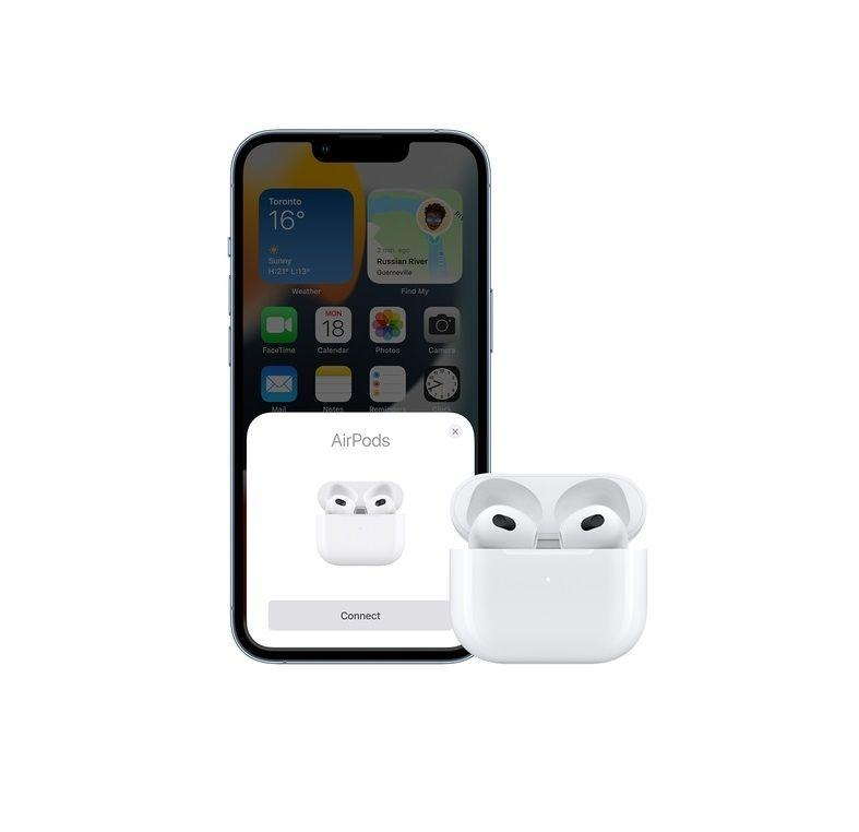 3rd Generation Apple AirPods