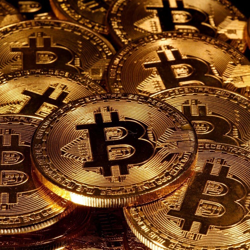 $50 Dollars of any CryptoCoin