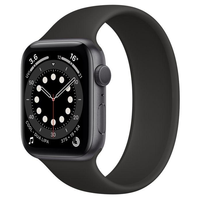 Apple Watch 6 Space Grey 44mm