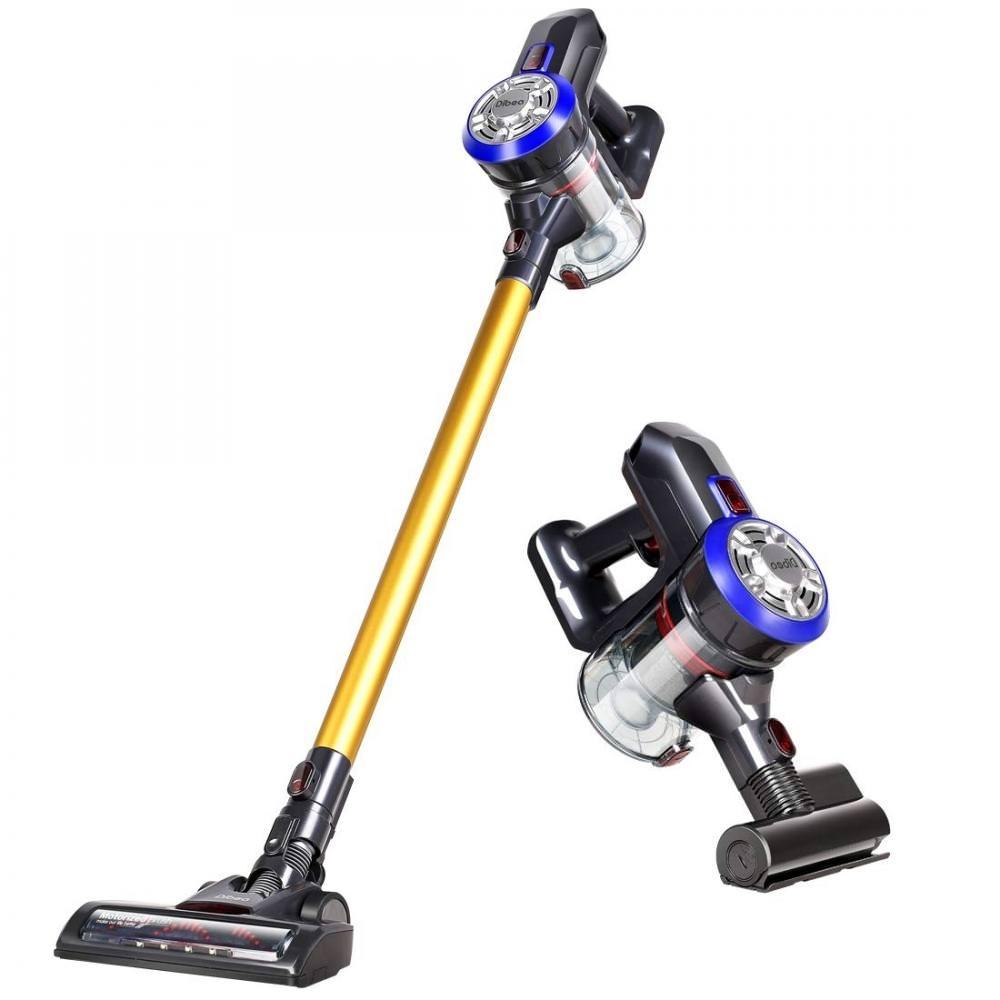 D18 Cordless Vacuum