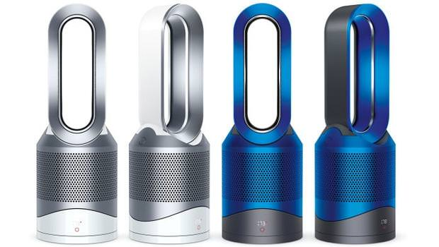 Dyson AM05 Hot and Cool Fan