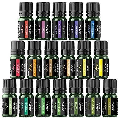 Essential Oils - 175$ VALUE