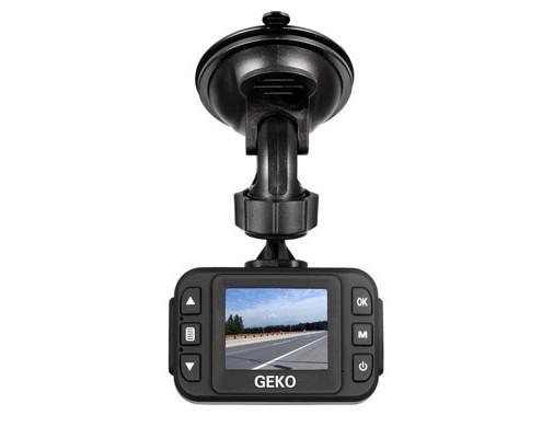 Geko E100 Dash Camera
