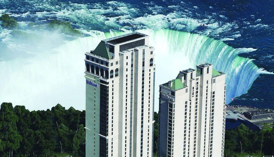 Hilton Niagara Falls Get Away