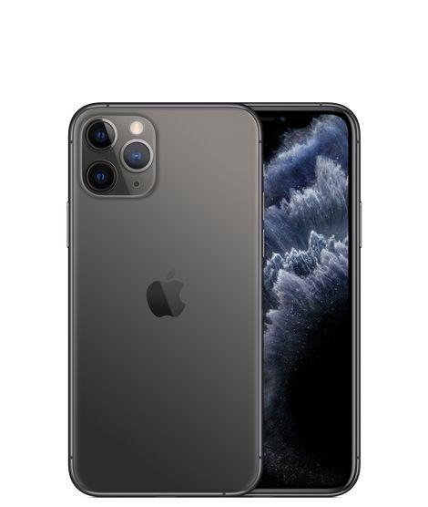 iPhone 11 Pro-Space Grey 256GB