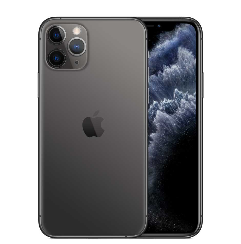 iPhone XS 256 GB Black