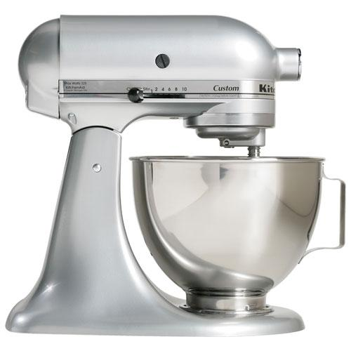 KitchenAid Custom Stand Mixer