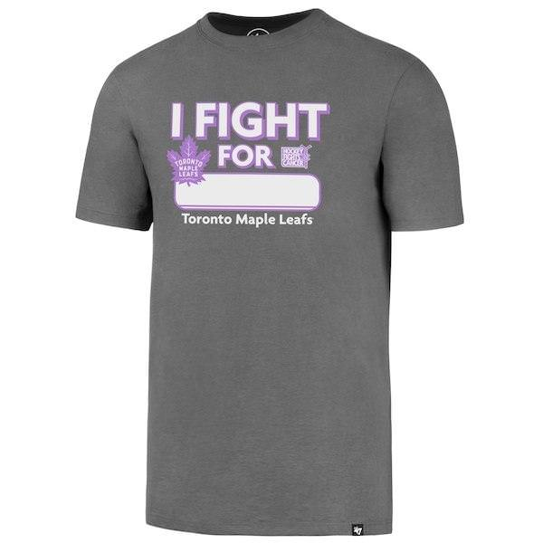 Maple Leafs '47 - Fight Cancer