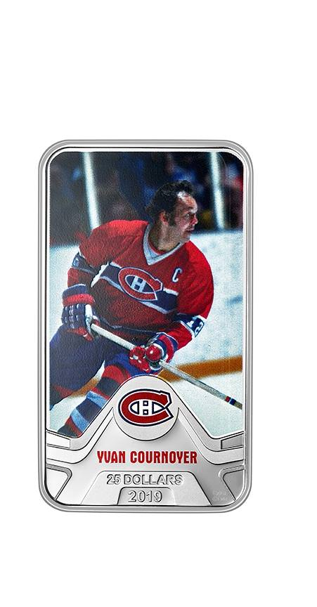 Montreal Canadiens Coin