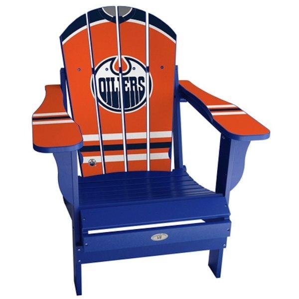 NHL Adirondack Home Chair