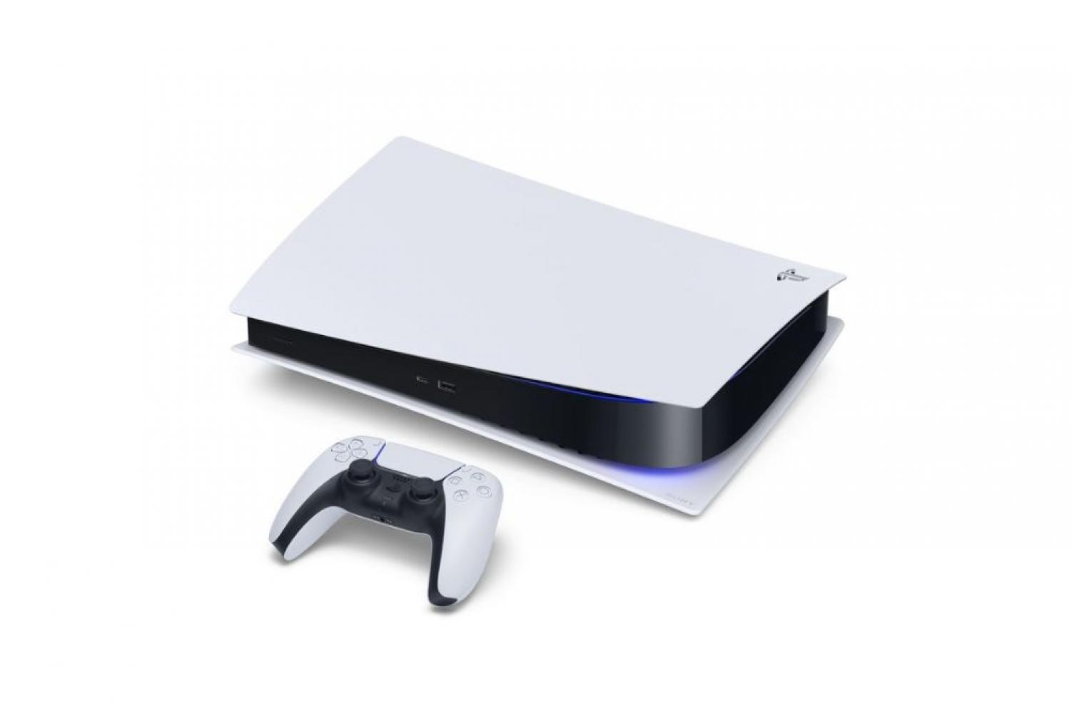 PlayStation 5 (PS5) Console