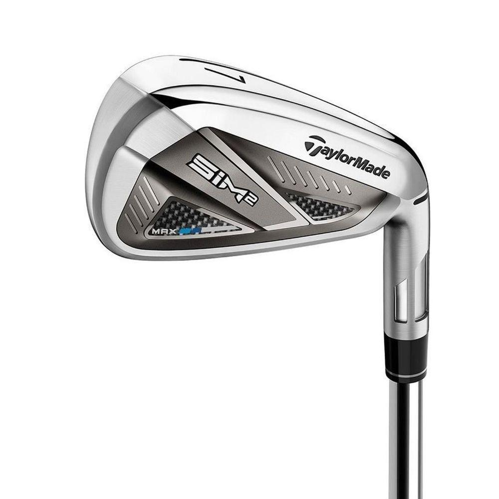 SIM2 Max 5-PW, AW Steel Irons