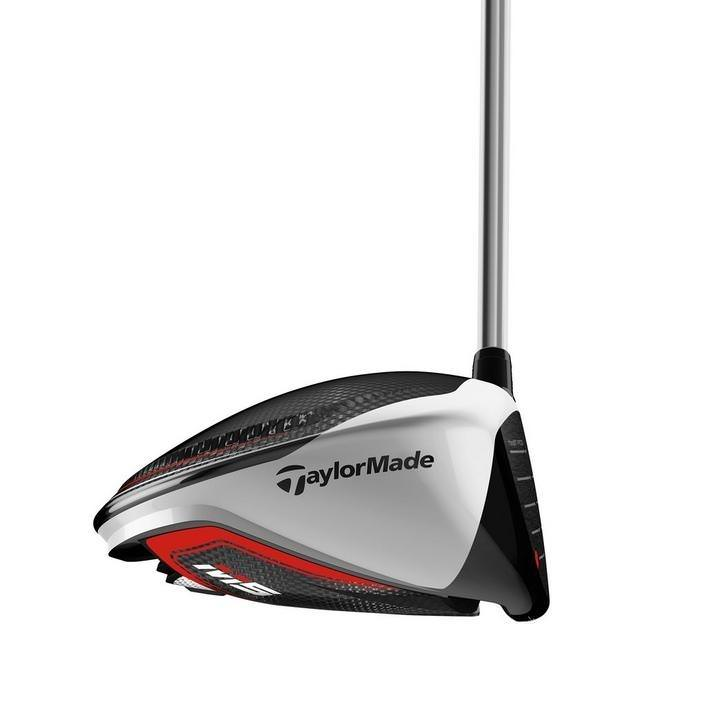 TAYLORMADE M5 460 Driver *RH*