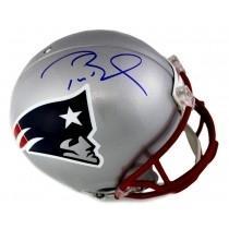 Tom Brady authentic helmet