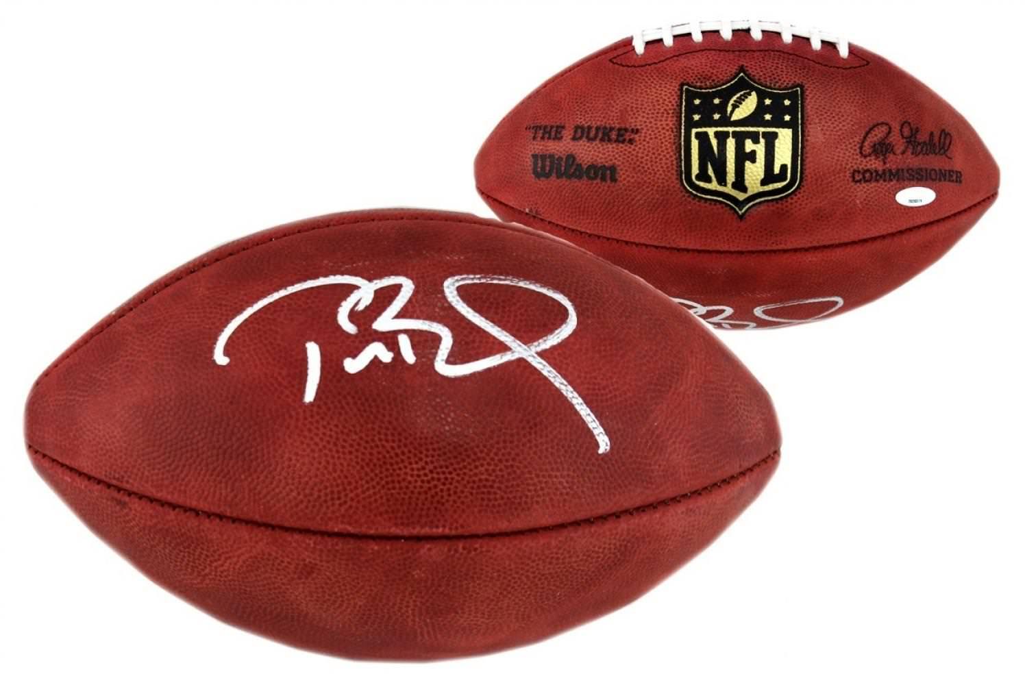 Tom Brady Duke football